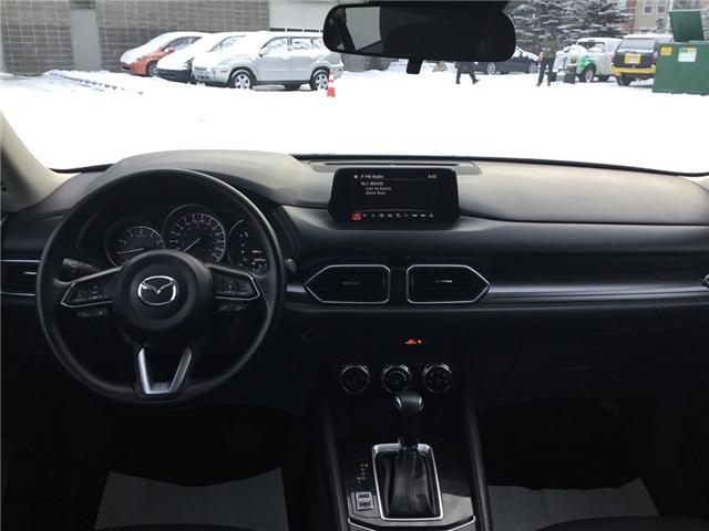 2018 Mazda CX-5 GX (Stk: K7826) in Calgary - Image 15 of 32