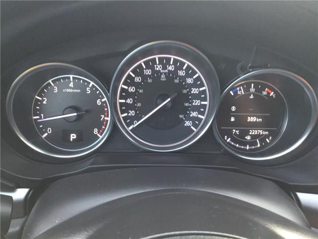 2018 Mazda CX-5 GX (Stk: K7826) in Calgary - Image 20 of 32