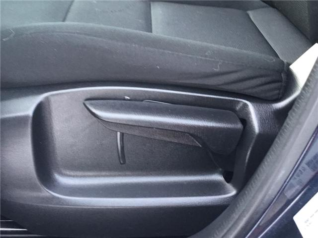 2018 Mazda CX-5 GX (Stk: K7826) in Calgary - Image 22 of 32