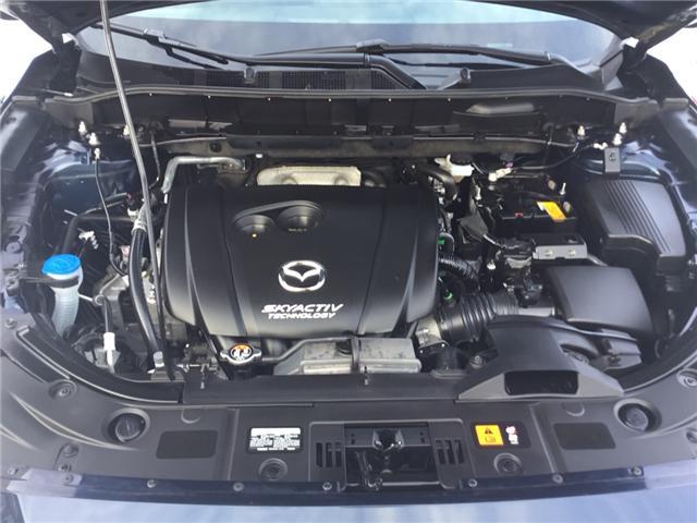 2018 Mazda CX-5 GX (Stk: K7826) in Calgary - Image 24 of 32