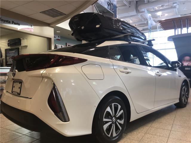 2019 Toyota Prius Prime Upgrade (Stk: 190143) in Cochrane - Image 5 of 17