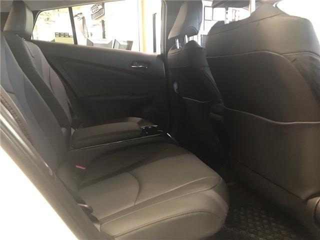 2019 Toyota Prius Prime Upgrade (Stk: 190143) in Cochrane - Image 15 of 17