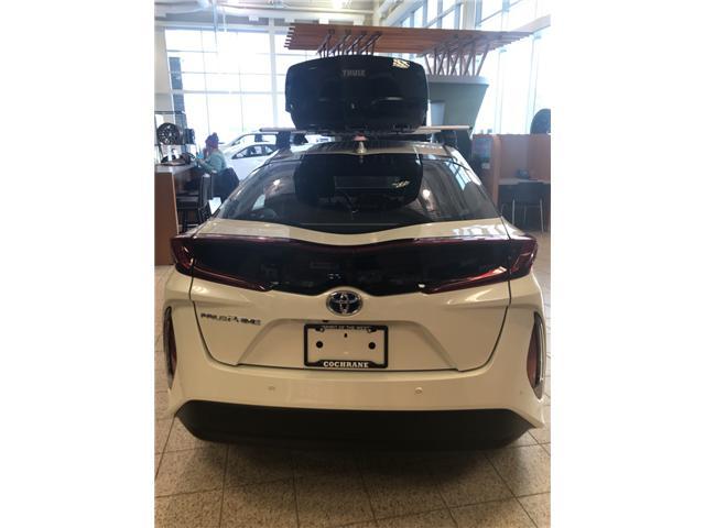 2019 Toyota Prius Prime Upgrade (Stk: 190143) in Cochrane - Image 6 of 17