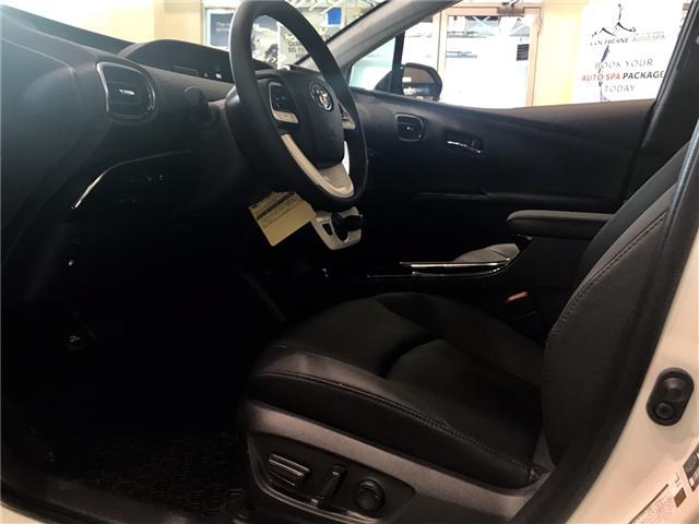2019 Toyota Prius Prime Upgrade (Stk: 190143) in Cochrane - Image 9 of 17