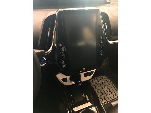 2019 Toyota Prius Prime Upgrade (Stk: 190143) in Cochrane - Image 12 of 17