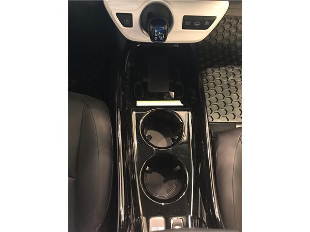 2019 Toyota Prius Prime Upgrade (Stk: 190143) in Cochrane - Image 16 of 17
