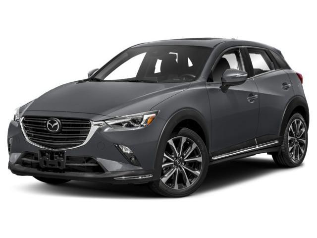 2019 Mazda CX-3 GT (Stk: 19-1107) in Ajax - Image 1 of 9