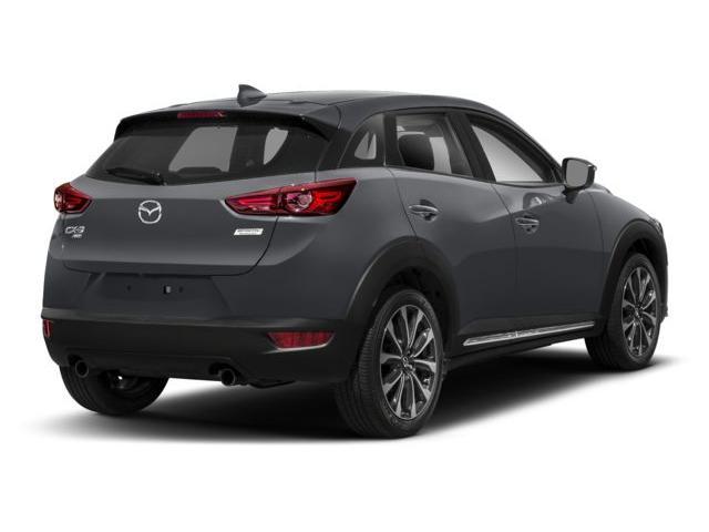 2019 Mazda CX-3 GT (Stk: 19-1107) in Ajax - Image 3 of 9