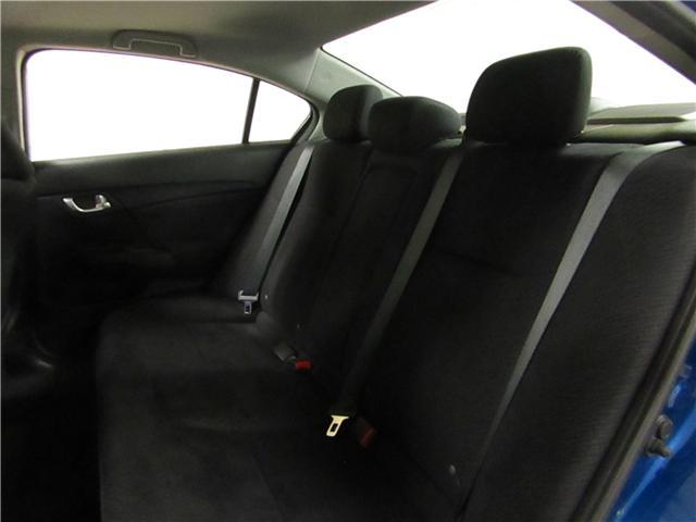 2013 Honda Civic EX (Stk: C19397A) in Toronto - Image 25 of 34