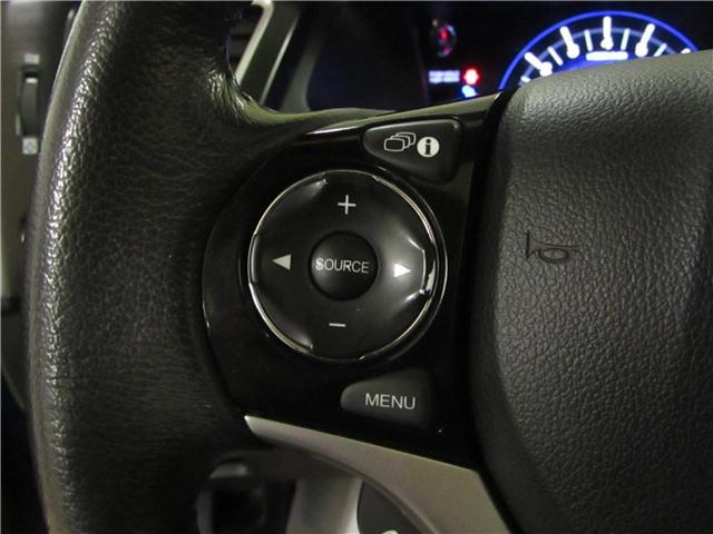 2013 Honda Civic EX (Stk: C19397A) in Toronto - Image 13 of 34