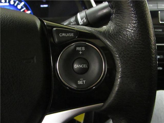 2013 Honda Civic EX (Stk: C19397A) in Toronto - Image 14 of 34