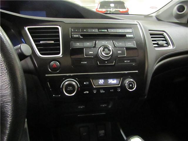 2013 Honda Civic EX (Stk: C19397A) in Toronto - Image 19 of 34