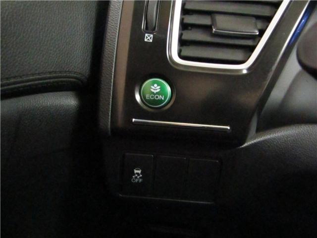 2013 Honda Civic EX (Stk: C19397A) in Toronto - Image 18 of 34