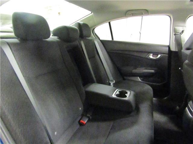 2013 Honda Civic EX (Stk: C19397A) in Toronto - Image 28 of 34