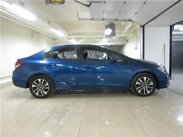 2013 Honda Civic EX (Stk: C19397A) in Toronto - Image 6 of 34