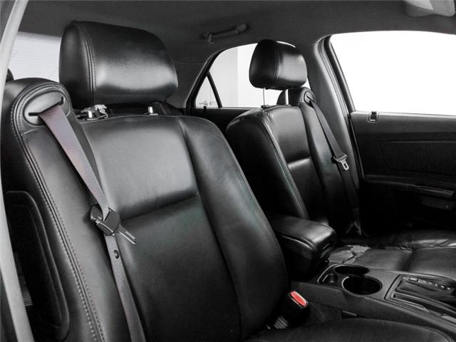 2005 Cadillac CTS Luxury (Stk: M8-46062) in Burnaby - Image 19 of 23