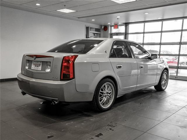 2005 Cadillac CTS Luxury (Stk: M8-46062) in Burnaby - Image 4 of 23