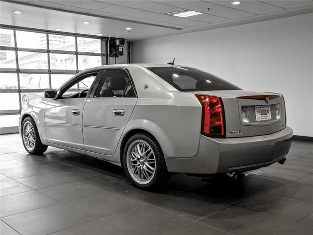 2005 Cadillac CTS Luxury (Stk: M8-46062) in Burnaby - Image 6 of 23