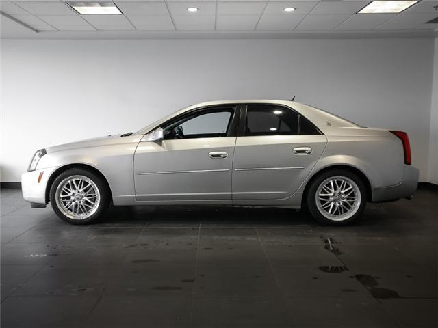 2005 Cadillac CTS Luxury (Stk: M8-46062) in Burnaby - Image 7 of 23