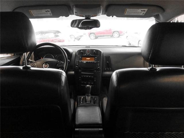 2005 Cadillac CTS Luxury (Stk: M8-46062) in Burnaby - Image 23 of 23