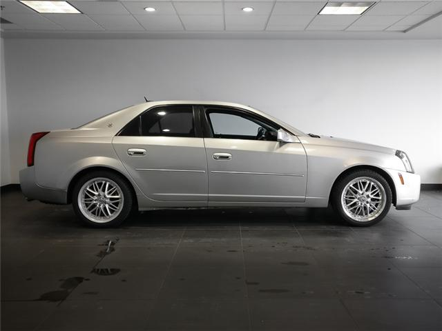 2005 Cadillac CTS Luxury (Stk: M8-46062) in Burnaby - Image 3 of 23
