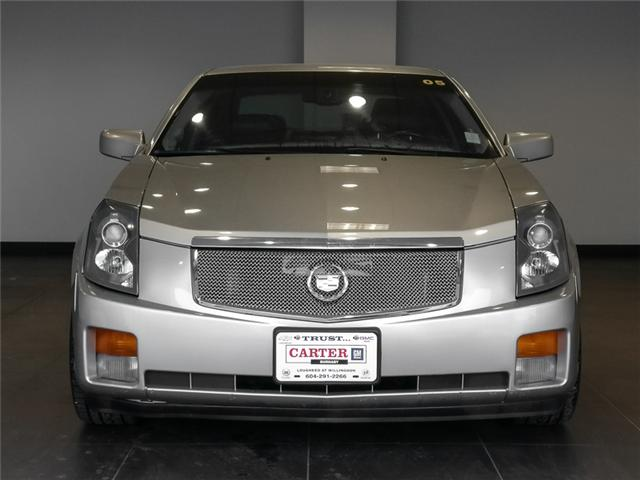 2005 Cadillac CTS Luxury (Stk: M8-46062) in Burnaby - Image 9 of 23