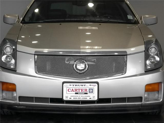 2005 Cadillac CTS Luxury (Stk: M8-46062) in Burnaby - Image 10 of 23