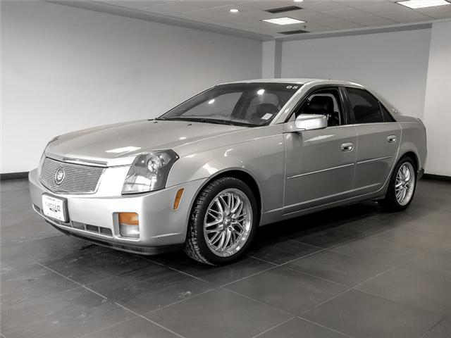 2005 Cadillac CTS Luxury (Stk: M8-46062) in Burnaby - Image 8 of 23