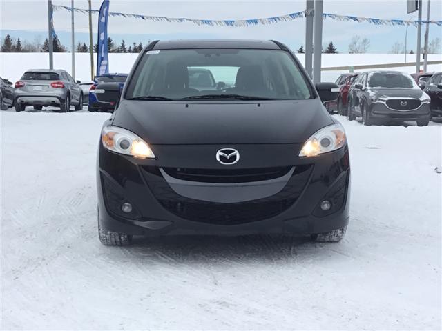 2017 Mazda Mazda5 GT (Stk: K7704) in Calgary - Image 2 of 25