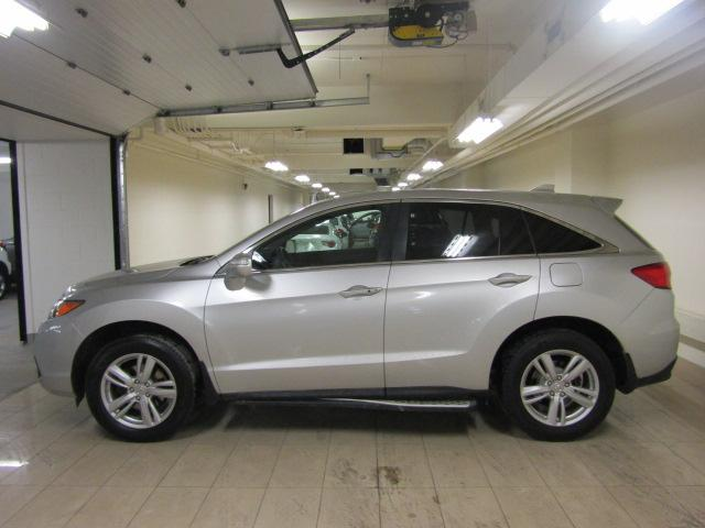2015 Acura RDX Base (Stk: D12333A) in Toronto - Image 2 of 30