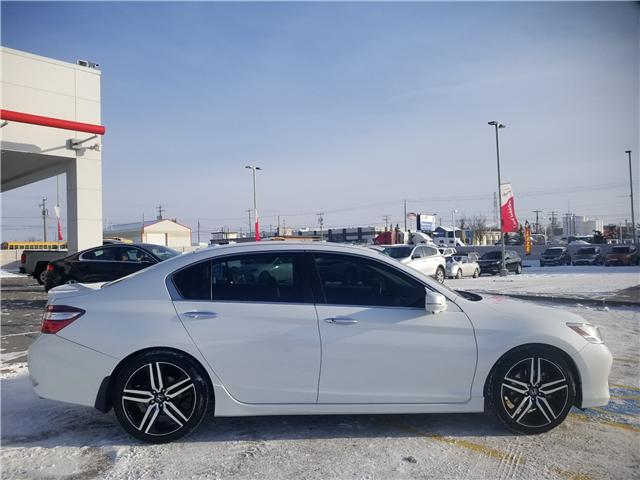 2016 Honda Accord Touring (Stk: 2190290A) in Calgary - Image 2 of 30