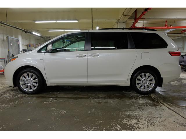 2017 Toyota Sienna XLE 7 Passenger (Stk: 7854A) in Victoria - Image 4 of 25