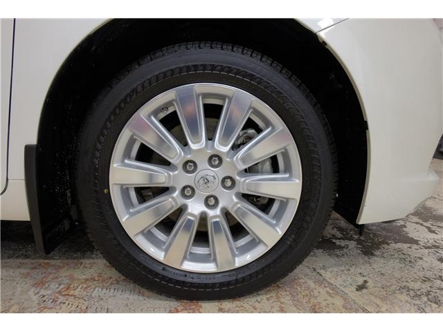 2017 Toyota Sienna XLE 7 Passenger (Stk: 7854A) in Victoria - Image 11 of 25