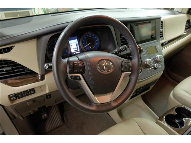 2017 Toyota Sienna XLE 7 Passenger (Stk: 7854A) in Victoria - Image 13 of 25