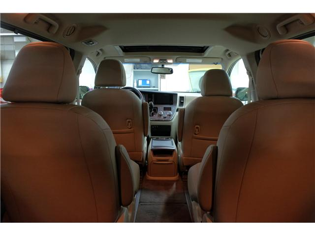 2017 Toyota Sienna XLE 7 Passenger (Stk: 7854A) in Victoria - Image 19 of 25