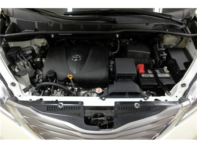 2017 Toyota Sienna XLE 7 Passenger (Stk: 7854A) in Victoria - Image 23 of 25