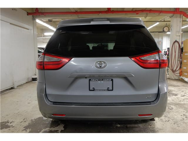 2016 Toyota Sienna LE 7 Passenger (Stk: 7857A) in Victoria - Image 6 of 23