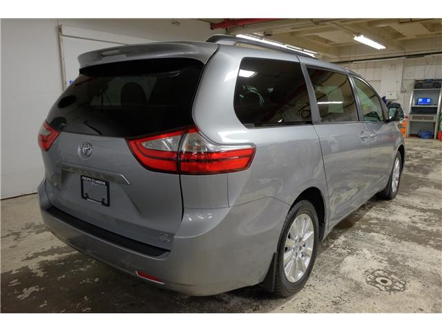 2016 Toyota Sienna LE 7 Passenger (Stk: 7857A) in Victoria - Image 7 of 23