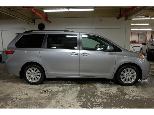 2016 Toyota Sienna LE 7 Passenger (Stk: 7857A) in Victoria - Image 8 of 23