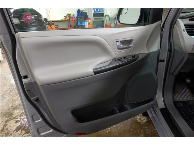 2016 Toyota Sienna LE 7 Passenger (Stk: 7857A) in Victoria - Image 11 of 23