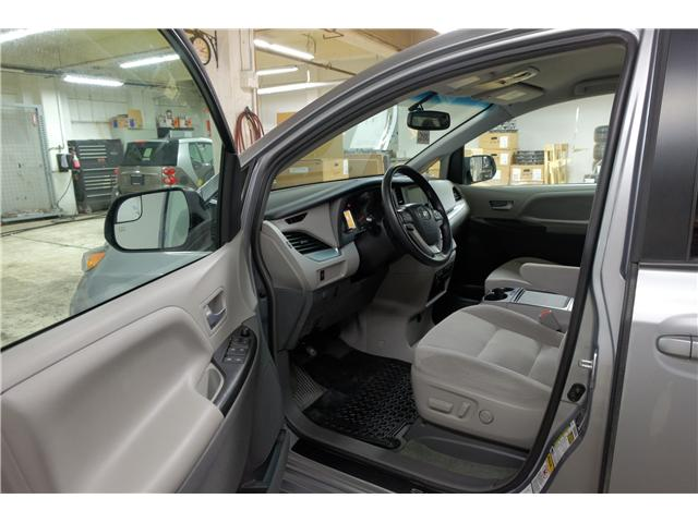 2016 Toyota Sienna LE 7 Passenger (Stk: 7857A) in Victoria - Image 12 of 23