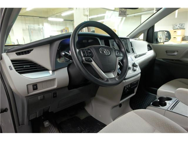 2016 Toyota Sienna LE 7 Passenger (Stk: 7857A) in Victoria - Image 13 of 23