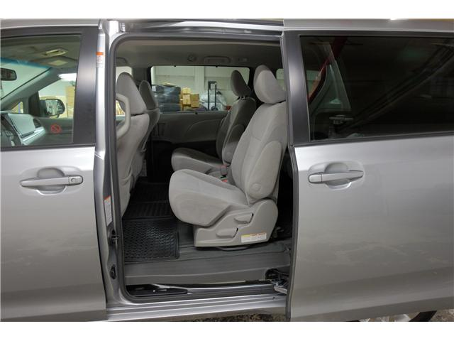 2016 Toyota Sienna LE 7 Passenger (Stk: 7857A) in Victoria - Image 14 of 23