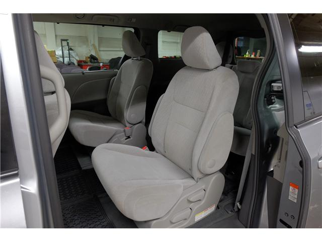 2016 Toyota Sienna LE 7 Passenger (Stk: 7857A) in Victoria - Image 15 of 23
