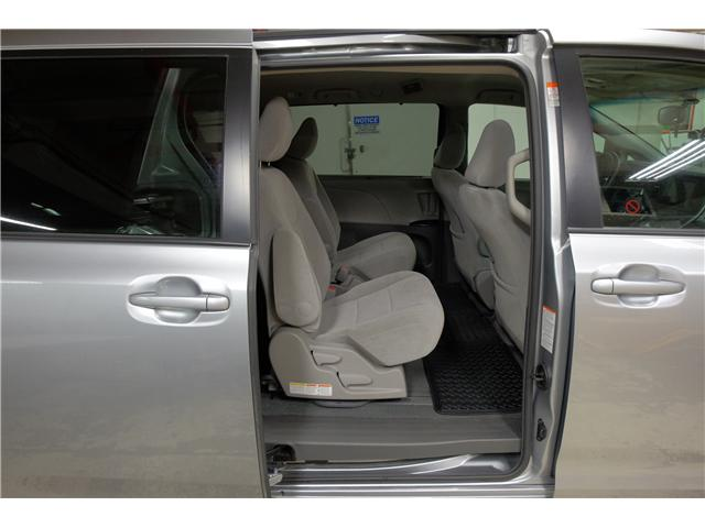 2016 Toyota Sienna LE 7 Passenger (Stk: 7857A) in Victoria - Image 19 of 23