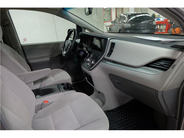 2016 Toyota Sienna LE 7 Passenger (Stk: 7857A) in Victoria - Image 22 of 23