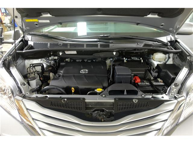 2016 Toyota Sienna LE 7 Passenger (Stk: 7857A) in Victoria - Image 23 of 23