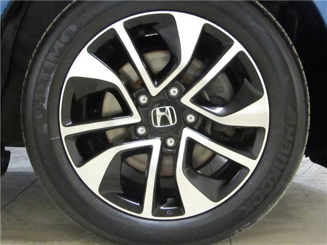 2013 Honda Civic EX (Stk: C19397A) in Toronto - Image 31 of 34