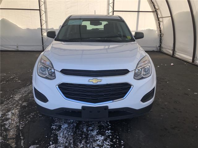2016 Chevrolet Equinox LS (Stk: IU1293) in Thunder Bay - Image 2 of 12