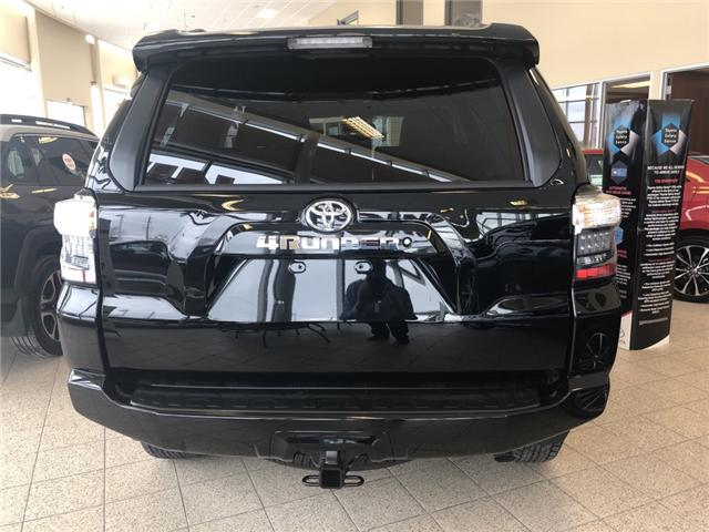 2019 Toyota 4Runner SR5 (Stk: 190276) in Whitchurch-Stouffville - Image 3 of 7
